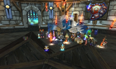 TotC25: Northrend beasts are down!