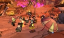 Orgrimmar party before the raid!