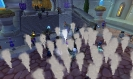 Party time! :: Dalaran smokin' hot party!