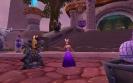 Urkurkill and Amonet dancing!