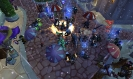 Yogg 25 kill after party in Dalaran!