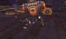 First Flame Leviathan Kill!