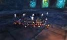 Ulduar 25: Vezax, the crab-octopus is down!